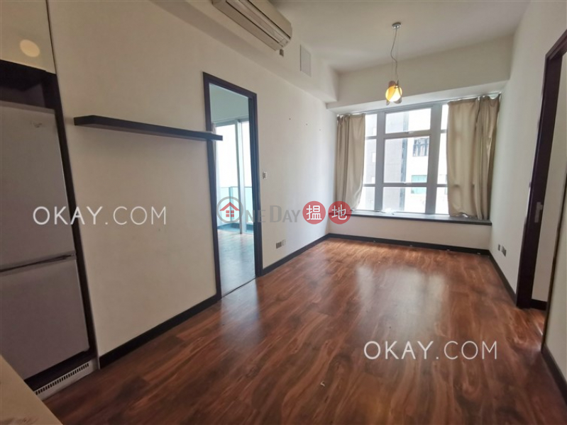 Gorgeous 2 bedroom on high floor with balcony | Rental | J Residence 嘉薈軒 Rental Listings