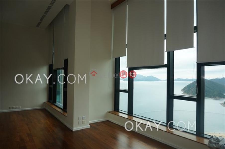 3房3廁,極高層,海景,連車位《喜蓮苑出租單位》|123A淺水灣道 | 南區香港-出租-HK$ 79,000/ 月