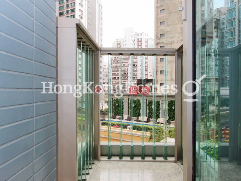 HK$ 22,000/ month | The Avenue Tower 3 | Wan Chai District, 1 Bed Unit for Rent at The Avenue Tower 3
