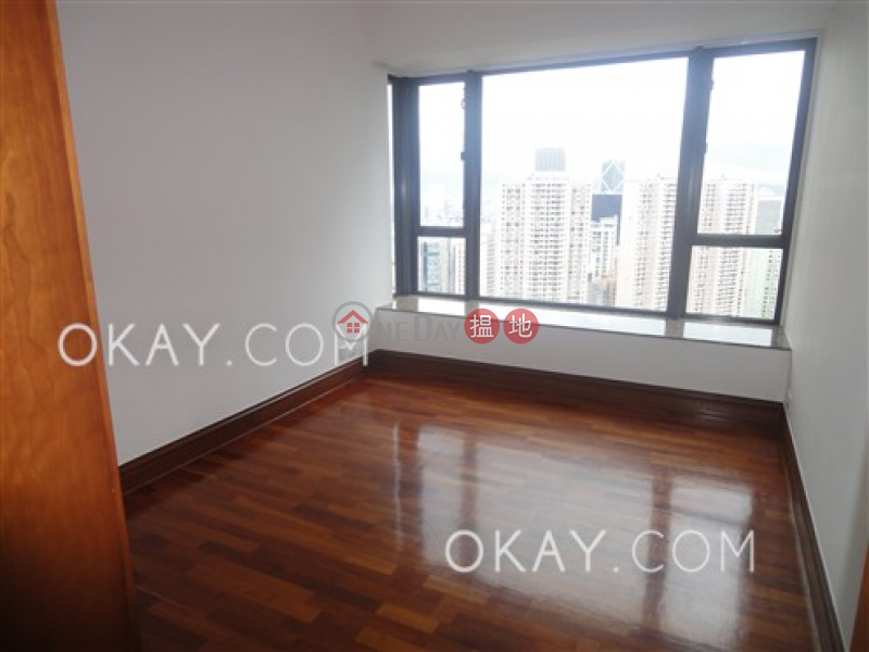 Luxurious 3 bedroom with balcony & parking | Rental, 12 Tregunter Path | Central District, Hong Kong, Rental | HK$ 118,000/ month