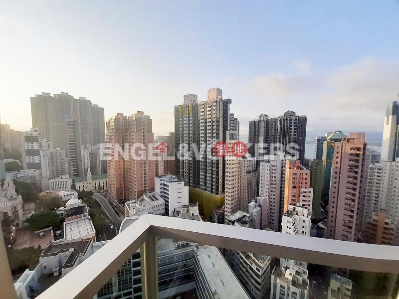 香港搵樓 租樓 二手盤 買樓  搵地   住宅 出租樓盤-西營盤兩房一廳筍盤出租 住宅單位