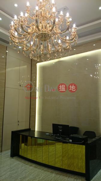 Property Search Hong Kong   OneDay   Industrial, Rental Listings   Fonda Industrial Building