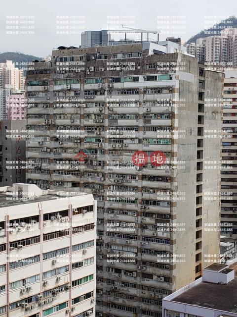 [5分鐘葵興站]金基工業大廈 葵青金基工業大廈(Gold King Industrial Building)出售樓盤 (POONC-4028530561)_0