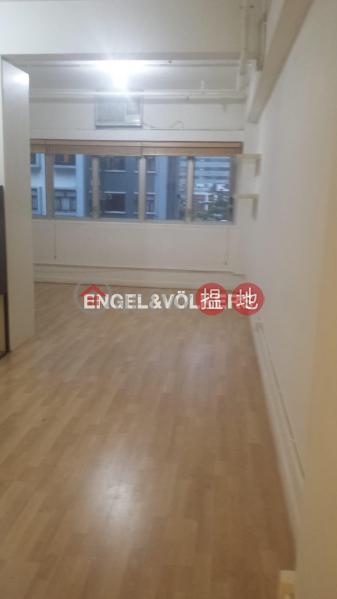 HK$ 18,000/ 月-泰成大廈-西區-上環開放式筍盤出租|住宅單位