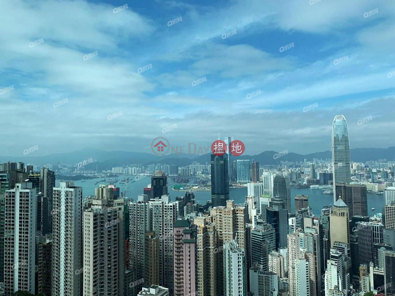 Property Search Hong Kong | OneDay | Residential | Sales Listings Dynasty Court | 4 bedroom High Floor Flat for Sale