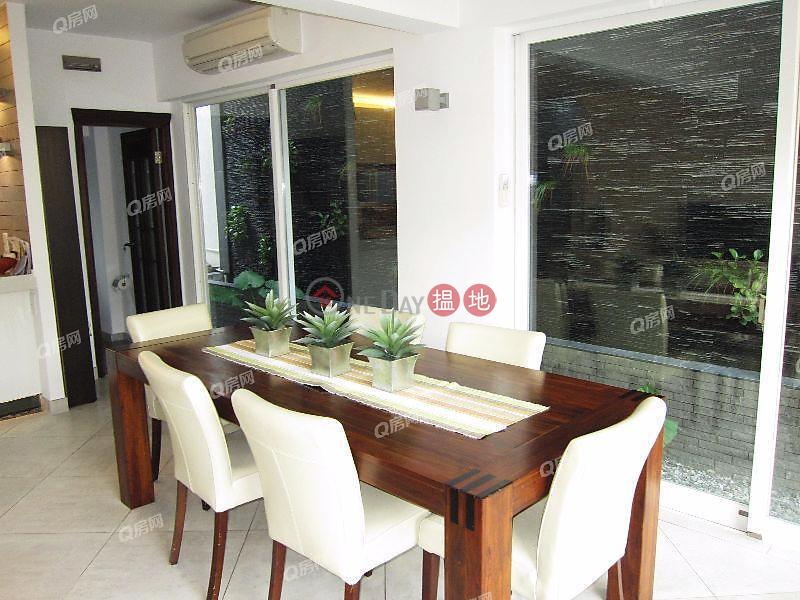 香港搵樓|租樓|二手盤|買樓| 搵地 | 住宅-出售樓盤靚裝 泳池 入契花園《萬壽新村買賣盤》
