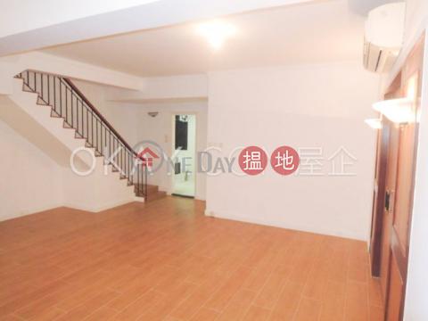 Lovely house with rooftop & parking | Rental|Villa Dorada(Villa Dorada)Rental Listings (OKAY-R15779)_0