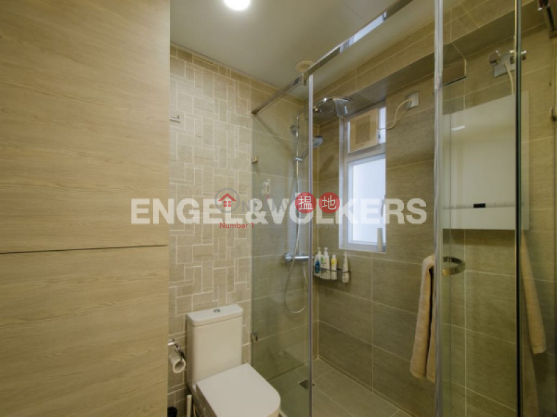 HK$ 22M Valiant Park, Central District | 2 Bedroom Flat for Sale in Central Mid Levels