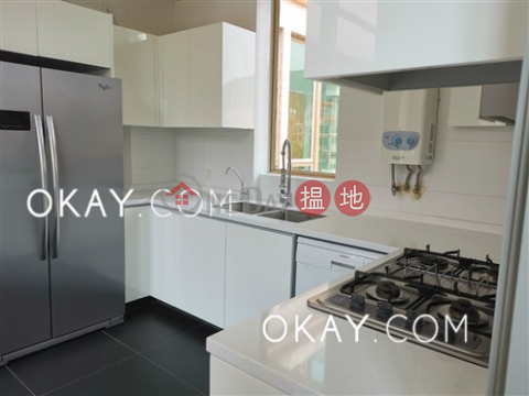 Rare 4 bedroom on high floor with sea views & terrace | Rental|Hong Kong Gold Coast Block 25(Hong Kong Gold Coast Block 25)Rental Listings (OKAY-R261497)_0