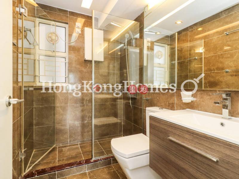 HK$ 52,000/ 月雍景臺-西區雍景臺三房兩廳單位出租