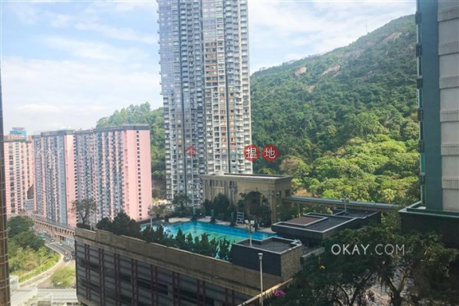 3房2廁,星級會所,連車位,露台《名門 3-5座出租單位》|名門 3-5座(The Legend Block 3-5)出租樓盤 (OKAY-R134953)