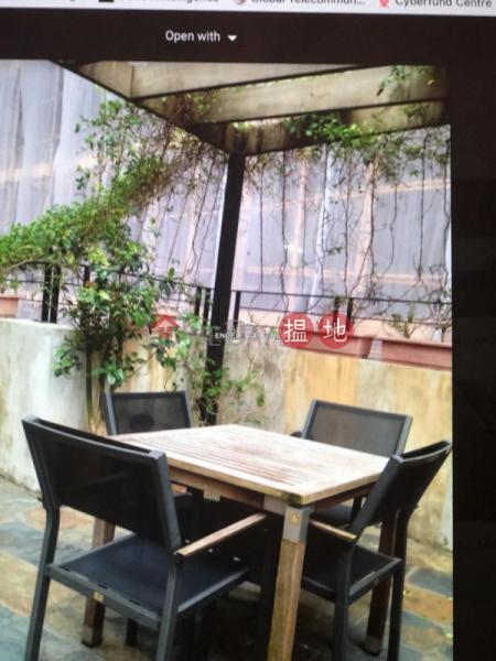 蘇豪區一房筍盤出售 住宅單位-28卑利街   中區-香港-出售HK$ 920萬
