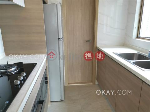 3房2廁,星級會所,連車位,露台《香港黃金海岸 21座出租單位》|香港黃金海岸 21座(Hong Kong Gold Coast Block 21)出租樓盤 (OKAY-R26448)_0