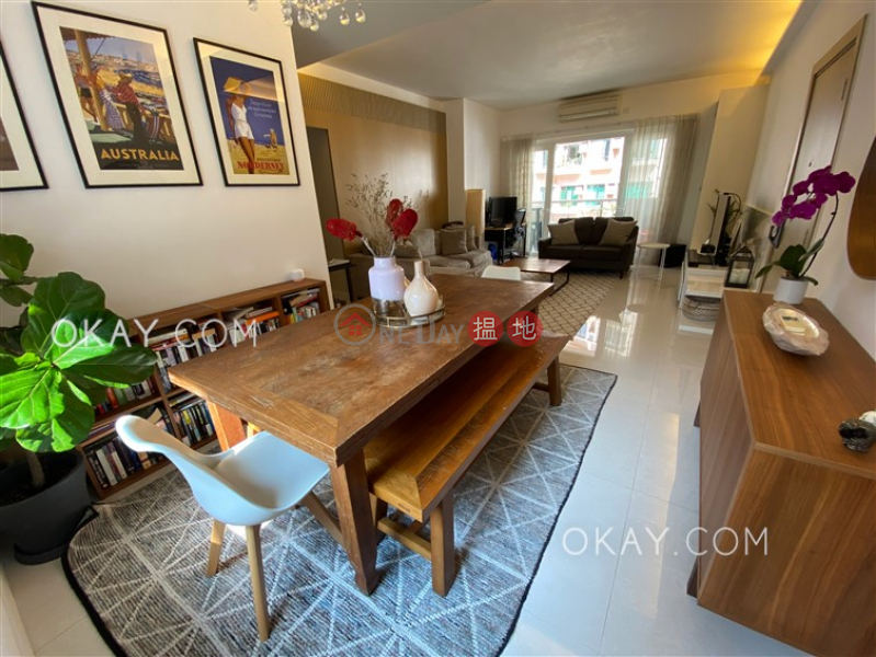 Breezy Court | Middle Residential Rental Listings, HK$ 53,000/ month