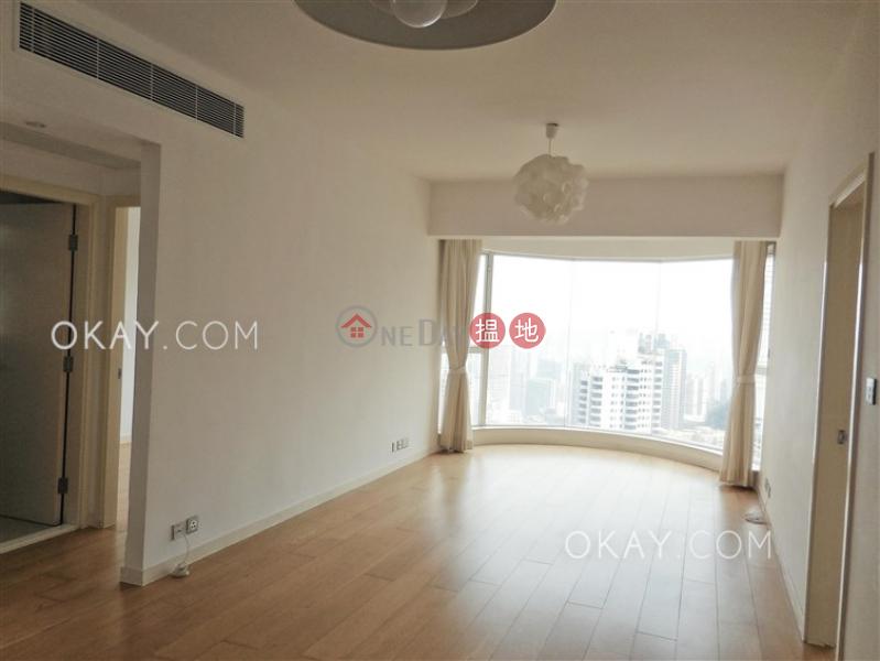 HK$ 50,000/ month Valverde | Central District, Tasteful 2 bedroom on high floor with parking | Rental