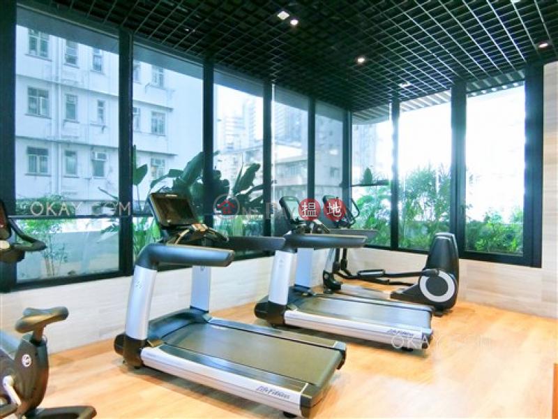 HK$ 8.2M | Bohemian House | Western District Cozy studio with balcony | For Sale