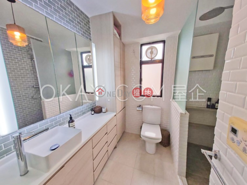 HK$ 19.5M Glory Heights, Western District, Charming 2 bedroom on high floor with harbour views | For Sale