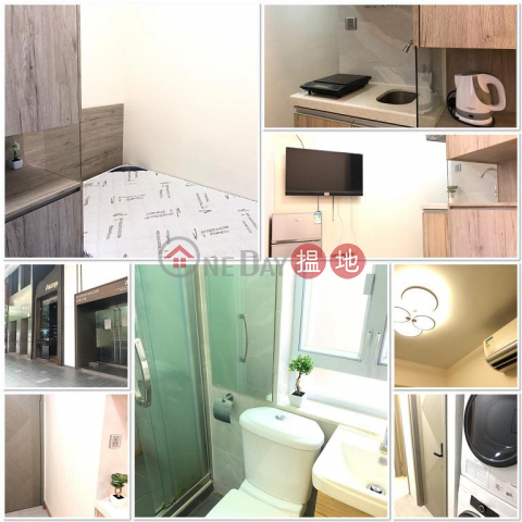 Flat for Rent in Paterson Building, Causeway Bay|Paterson Building(Paterson Building)Rental Listings (H000368924)_0