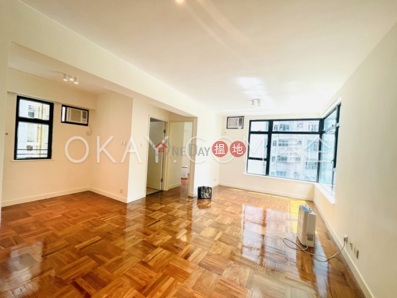 HK$ 29,500/ month Cimbria Court | Western District | Gorgeous 2 bedroom in Mid-levels West | Rental