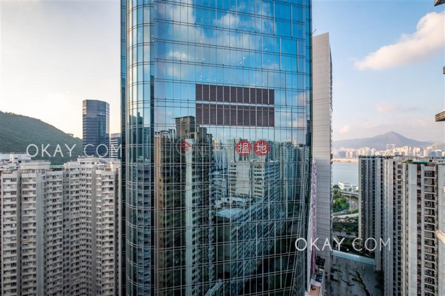 Stylish 3 bedroom on high floor | Rental, Splendid Place 匯豪峰 Rental Listings | Eastern District (OKAY-R201231)