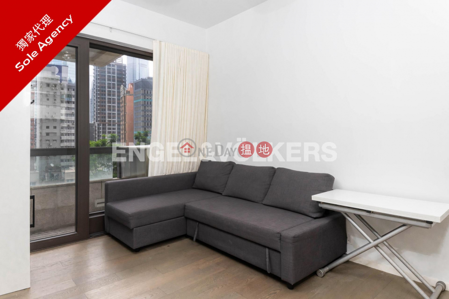 1 Bed Flat for Sale in Soho, The Pierre NO.1加冕臺 Sales Listings | Central District (EVHK87640)