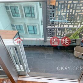 Tasteful 2 bedroom with balcony   Rental