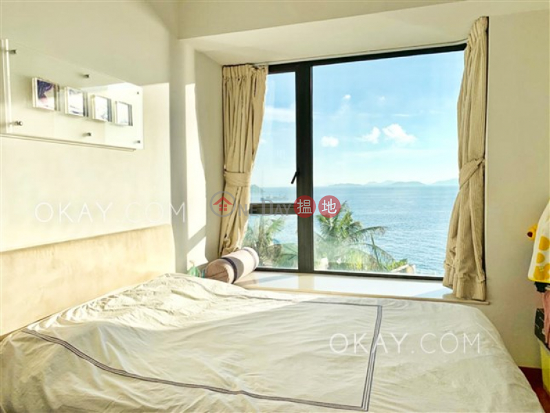 Popular 2 bedroom with sea views, balcony | Rental | 688 Bel-air Ave | Southern District | Hong Kong, Rental HK$ 37,500/ month