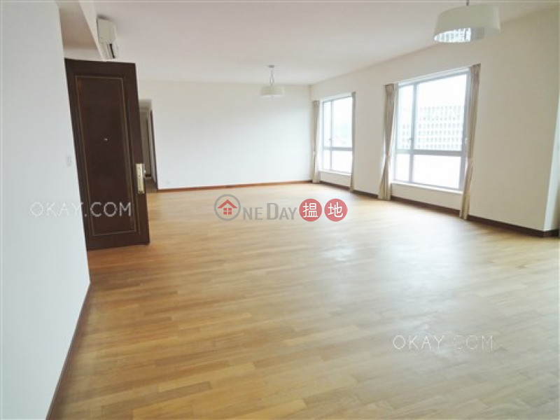 Unique 5 bedroom with parking | For Sale, Chantilly 肇輝臺6號 Sales Listings | Wan Chai District (OKAY-S113125)