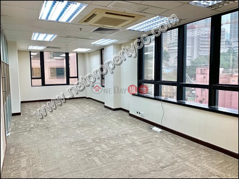 Spacious office for rent in Wan Chai, 182 Queens Road East | Wan Chai District | Hong Kong | Rental, HK$ 80,208/ month