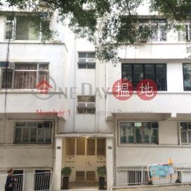 高街1C號,西營盤, 香港島