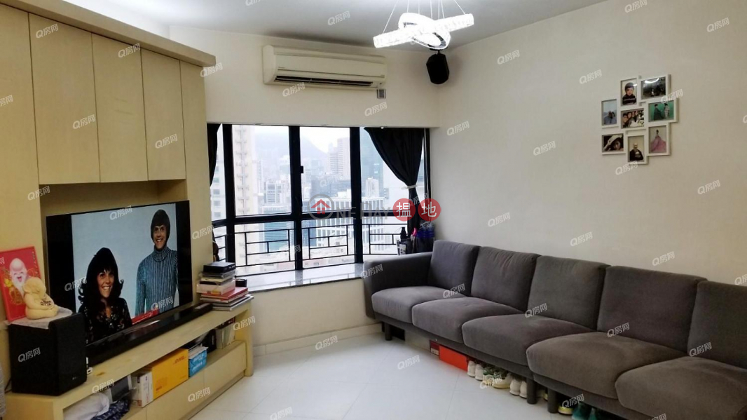 Illumination Terrace | 2 bedroom High Floor Flat for Sale 5-7 Tai Hang Road | Wan Chai District, Hong Kong, Sales | HK$ 11.78M