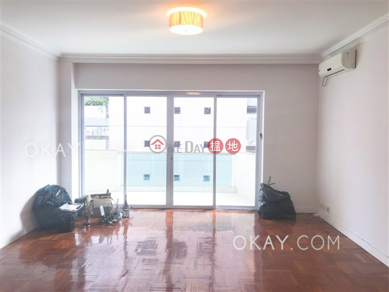 Efficient 3 bedroom with balcony & parking | For Sale, 2A Park Road | Western District, Hong Kong, Sales | HK$ 38M