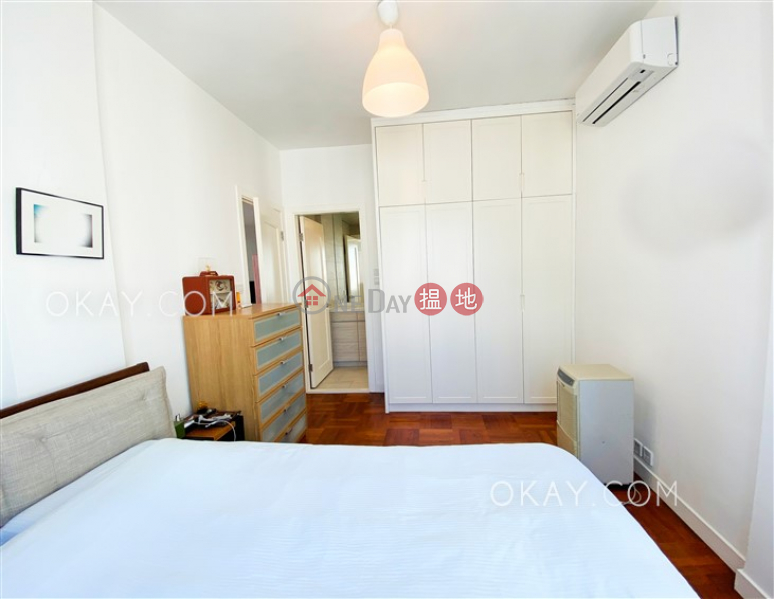 Efficient 2 bedroom with balcony | Rental, 5 Bowen Road | Central District, Hong Kong Rental | HK$ 57,000/ month