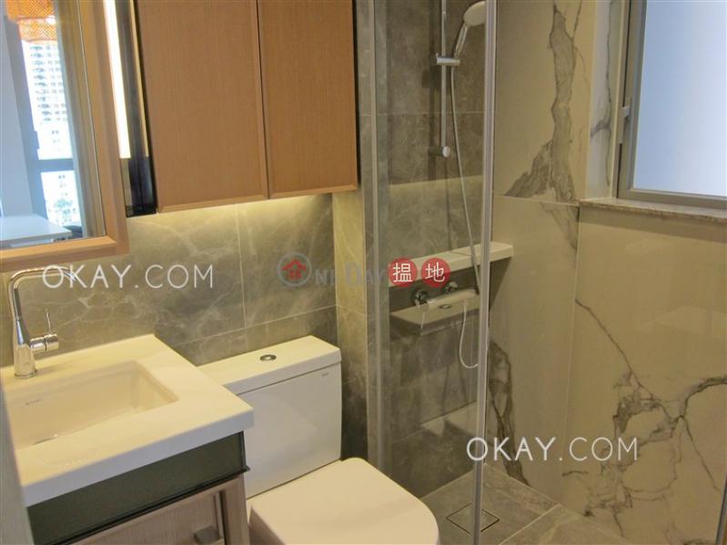 0房1廁,極高層,星級會所,露台《RESIGLOW薄扶林出租單位》8興漢道 | 西區|香港出租HK$ 25,900/ 月