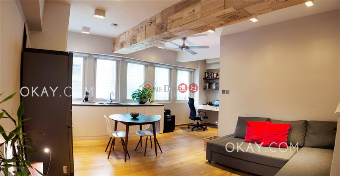 Property Search Hong Kong | OneDay | Residential Rental Listings Generous 1 bedroom in Sheung Wan | Rental