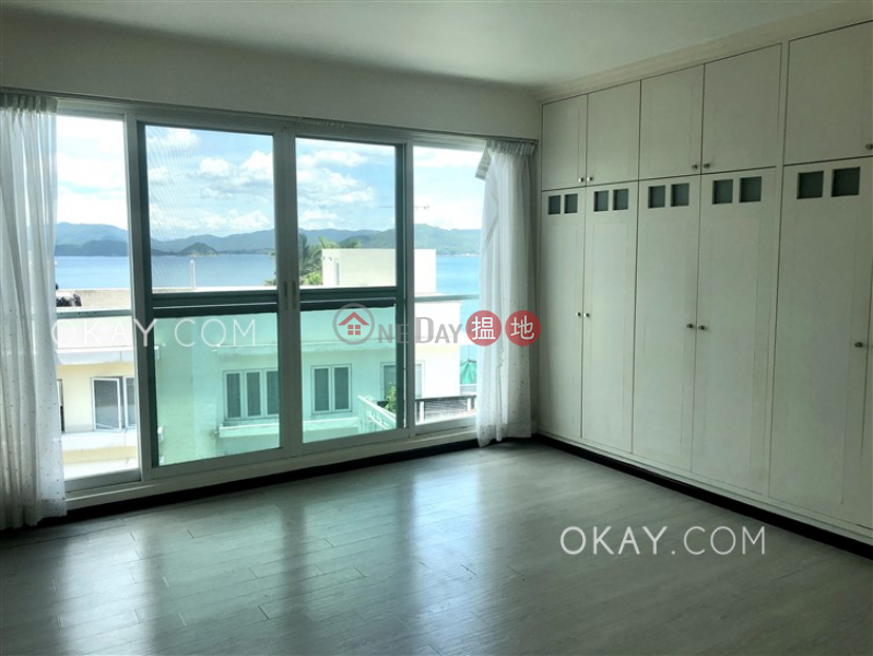 HK$ 65,000/ month | House A1 Pik Sha Garden, Sai Kung Luxurious house with rooftop, terrace | Rental