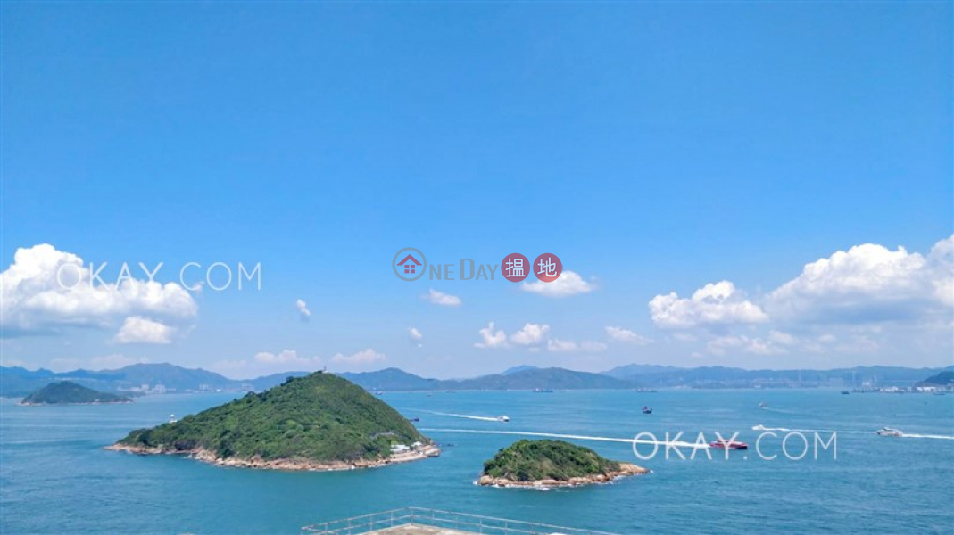 Stylish 2 bedroom on high floor with sea views | For Sale | 60 Victoria Road 域多利道60號 Sales Listings