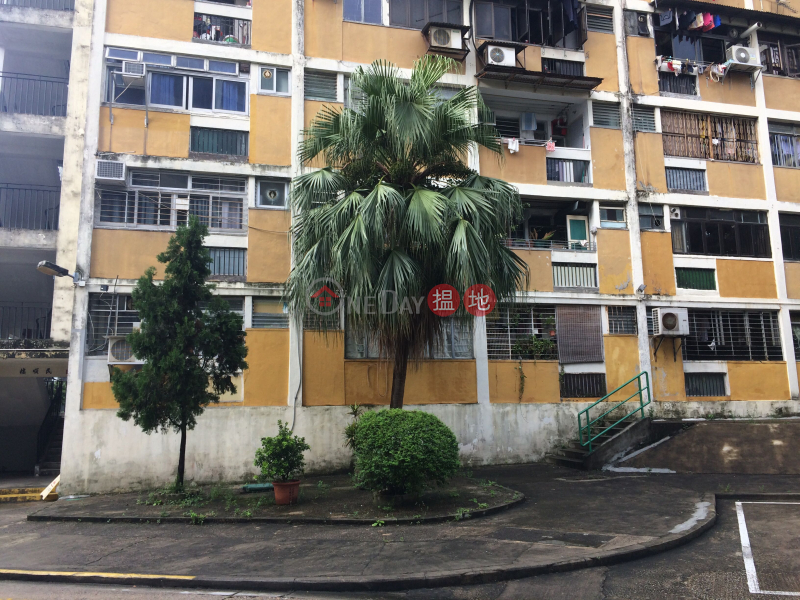 大坑西新邨民順樓 (Man Shun House, Tai Hang Sai Estate) 石硤尾 搵地(OneDay)(2)