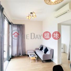 Nicely kept 2 bedroom on high floor with balcony | For Sale|The Warren(The Warren)Sales Listings (OKAY-S130285)_3