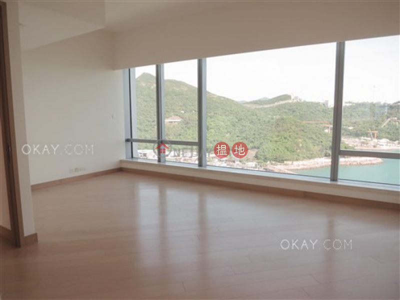 HK$ 110,000/ month Larvotto, Southern District, Rare 2 bedroom with balcony & parking | Rental