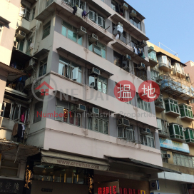 Luen Fat House,Tai Wai, New Territories