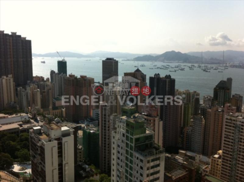 HK$ 2,950萬嘉和苑|西區-西半山兩房一廳筍盤出售|住宅單位