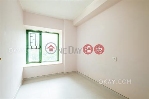 Charming 3 bedroom with parking | Rental|Kowloon CityPENINSULA HEIGHTS(PENINSULA HEIGHTS)Rental Listings (OKAY-R367324)_0