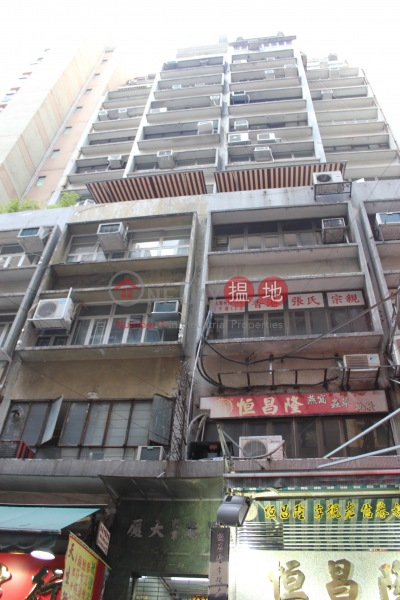 Cheong Tai Commercial Building (Cheong Tai Commercial Building) Sheung Wan|搵地(OneDay)(2)