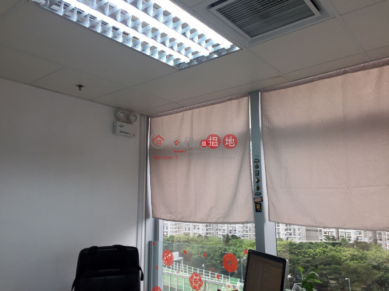 King Palace Plaza | Middle Office / Commercial Property Rental Listings | HK$ 22,842/ month