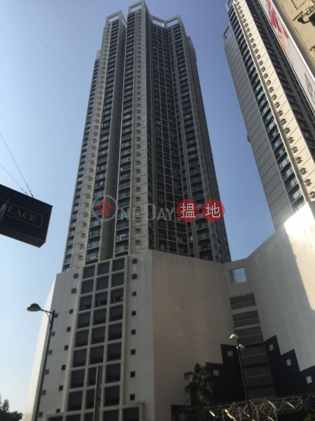 Park Towers Block 1 (Park Towers Block 1) Tin Hau|搵地(OneDay)(2)