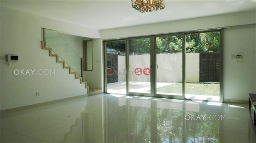 HK$ 1,580萬下洋村91號西貢3房2廁,連車位,露台,獨立屋《下洋村91號出售單位》
