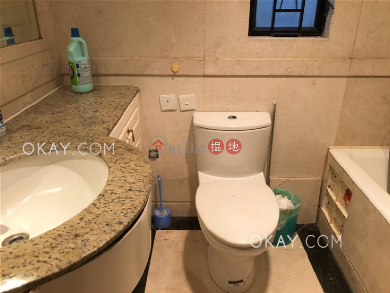 HK$ 23M Tropicana Block 5 - Dynasty Heights, Kowloon City | Tasteful 3 bedroom with parking | For Sale