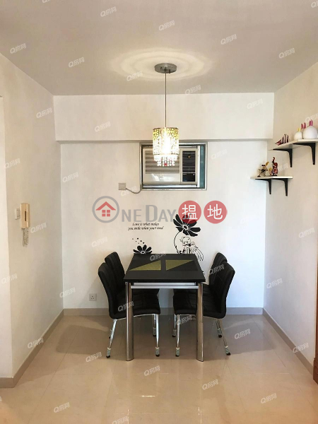 Property Search Hong Kong | OneDay | Residential | Sales Listings, Block 4 Well On Garden | 3 bedroom Mid Floor Flat for Sale