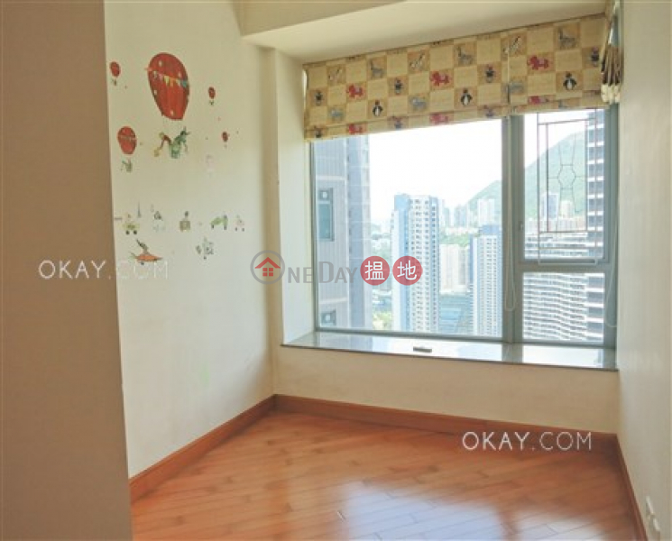 HK$ 82,000/ month | Phase 4 Bel-Air On The Peak Residence Bel-Air | Southern District, Beautiful 4 bed on high floor with balcony & parking | Rental